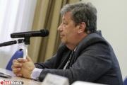 Аркадий Чернецкий снова избран сенатором от Свердловской области