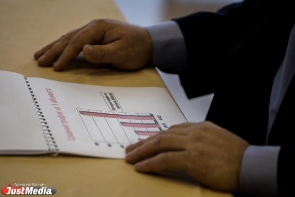 Более четырехсот начинающих уральских бизнесменов презентуют свои проекты для получения грантов
