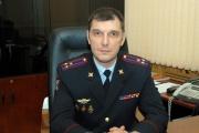 Бывший замначальника полиции ГУ МВД области возглавил Свердловское управление Росгвардии