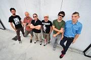 Одна из самых известных ска-панк-групп Европы летит в Екатеринбург