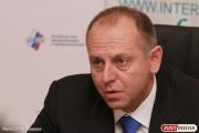 Дмитрий Пумпянский стал почетным гражданином Свердловской области