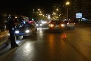 На улице Белинского погиб пешеход, перебегавший дорогу в неположенном месте