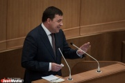 Губернатор Куйвашев возьмет на себя обязанности министра Пьянкова