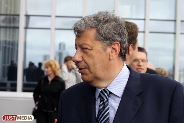 Чернецкий официально лишился мандата депутата заксобрания