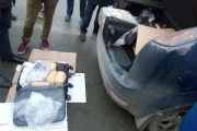 Замначальника таможенного поста «Кольцово» обвиняется в получении взятки