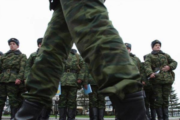 Минобороны подняло по тревоге в Сибири более 20 тысяч военных