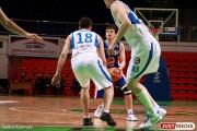 Три победы подряд! Баскетбольный «Урал» уверенно начал новый сезон в Суперлиге