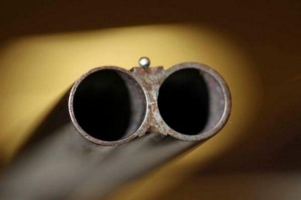 ВГермании правый экстремист обстрелял полицейских