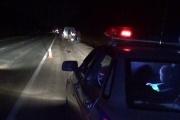 На Тюменском тракте пешеход погиб под колесами грузовика