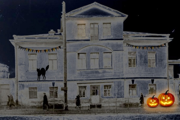 В Музее истории Екатеринбурга ищут старинный клад