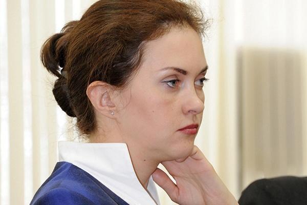 Татьяна Воронова возглавила аппарат Госдумы