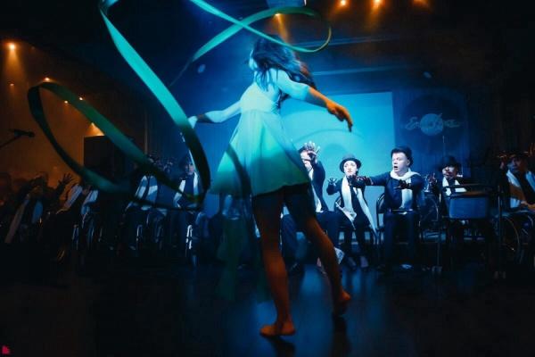 В Екатеринбурге состоится премьера уникального спектакля «Цирк Принтимпрам»