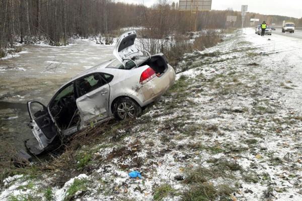 Владельца дороги, где произошли два ДТП с тяжкими последствиями, накажут за плохое содержание дороги