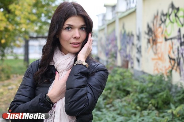Риелтор Наталья Русина: «Меня не смущает ни дождь, ни слякоть». В понедельник в Екатеринбурге будет снег, возможен дождь