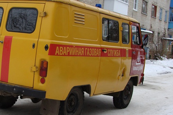 В Качканаре невнимательный водитель оставил без газа 138 домов