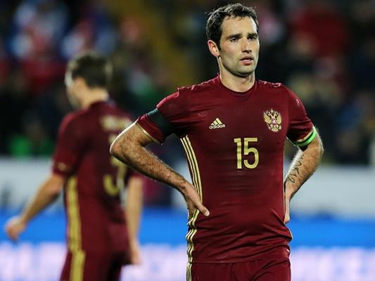 Известный футболист Роман Широков может зимой перейти в «Урал»