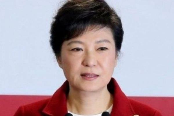 Пак Кын Хе выступила за продление президентского срока в Южной Кореи