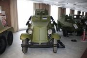 Музей военной техники получил миллион рублей от Правительства России