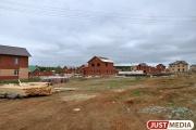 Дело о попытке кражи земли у фирмы барда Новикова ушло в суд