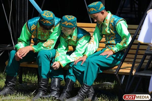 В Екатеринбурге открылась первая «школа имамов»