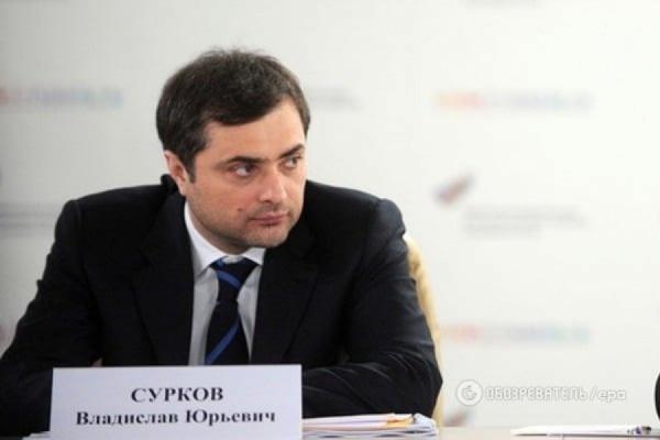Песков прокомментировал сообщения о взломе почты Суркова
