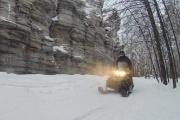 «Екатеринбург станет снегоходной столицей России». В феврале с городского пруда стартует экспедиция к Северному Ледовитому океану