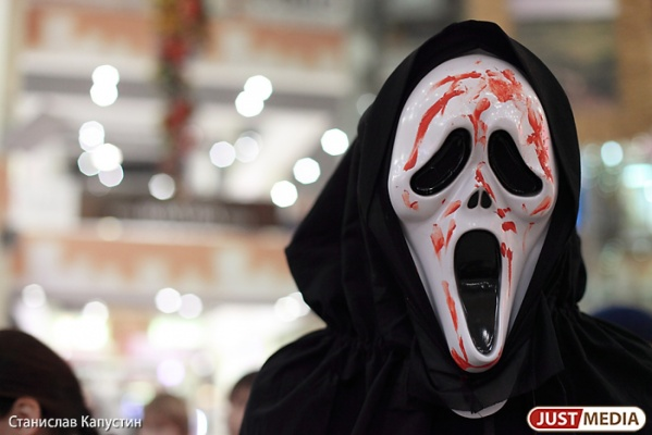 Самые топовые музыканты и армия зомби-фанатов. В хэллоуин Екатеринбург накроет рейв-волна