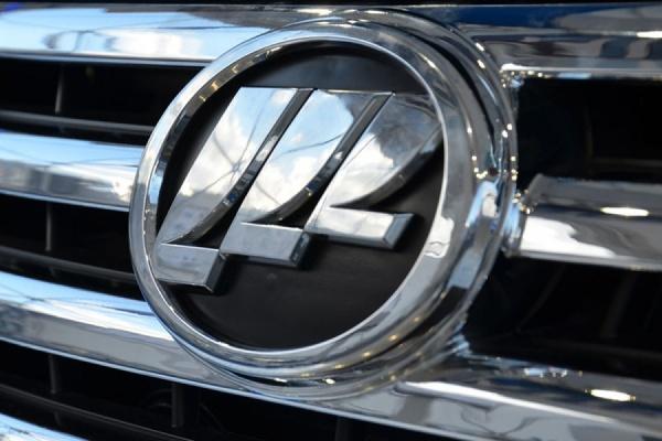 Екатеринбуржцы отдают предпочтение китайским автомобилям: продажи Lifan с начала года выросли на 89%