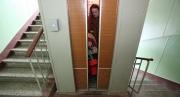 Свердловская область избавится от тысячи старых лифтов