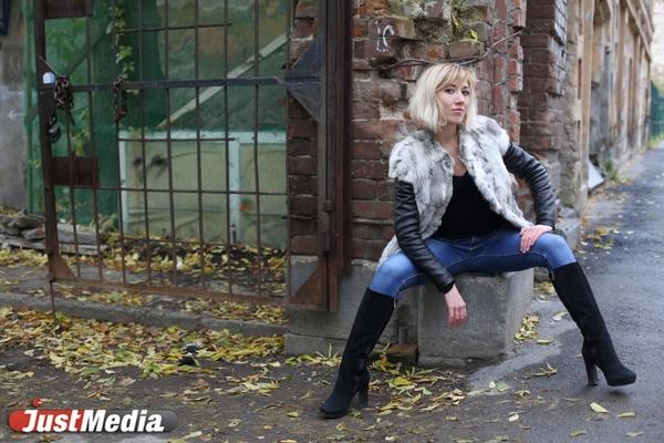 Дизайнер Ольга Шумилова: «Надвигаются холода. Надевайте головные уборы!». В Екатеринбурге  —2 градуса и небольшой снег