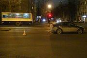 На Гагарина—Первомайской под колеса автомобиля попала пенсионерка