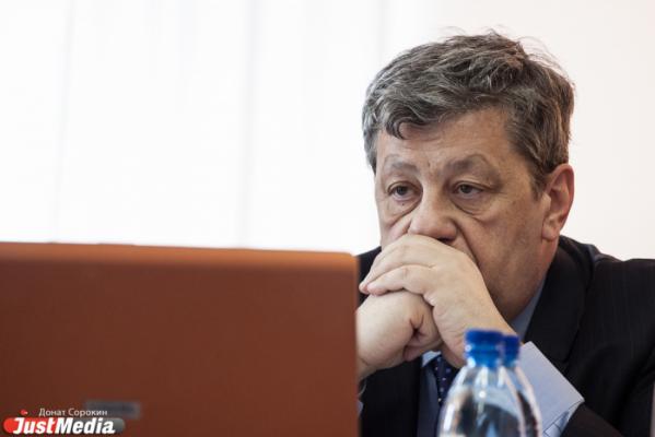 Экс-мэр Екатеринбурга занял руководящий пост в Совете Федерации