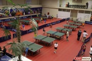 Игорь Левитин вручит награды победителям Кубка УГМК по настольному теннису
