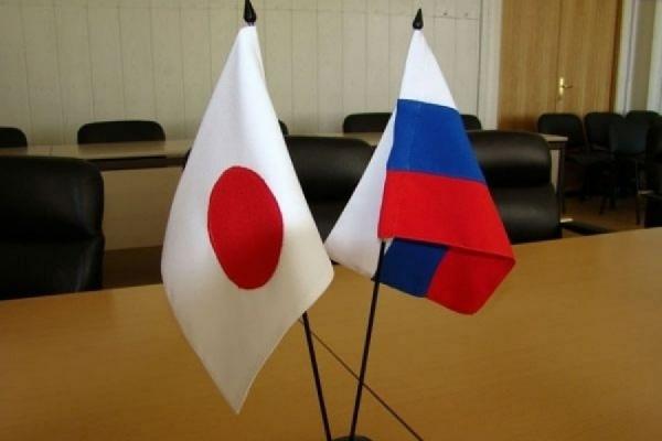 Япония выступает за заключение мирного договора с Россией