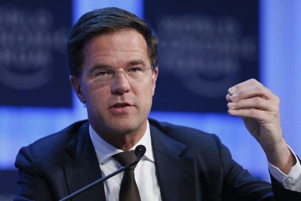 Парламент Нидерландов может рассмотреть отказ от ассоциации Украины с ЕС