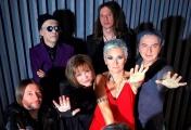 Звезды уральского рока снялись в клипе «Би-2». В основе — стихи Ильи Кормильцева