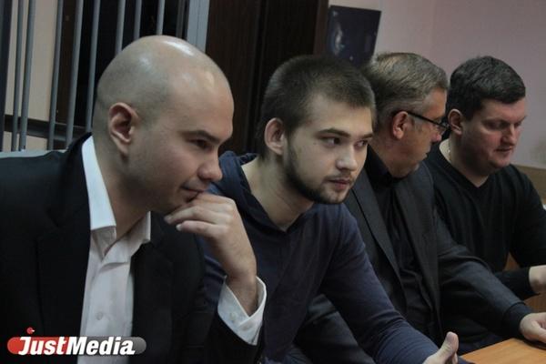 Адвокаты Соколовского обжаловали арест блогера