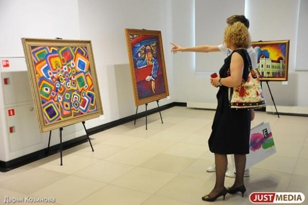 В Свердловской области пройдет «Ночь искусств»