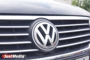 Volkswagen Polo стал самым продаваемым европейским автомобилем в России