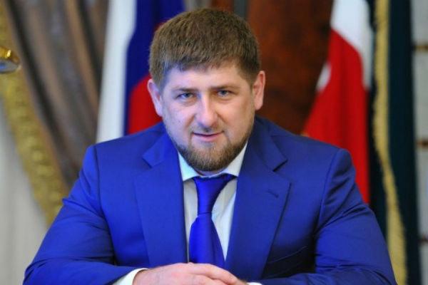 Кадыров раскритиковал планы Минфина урезать бюджет Чечни