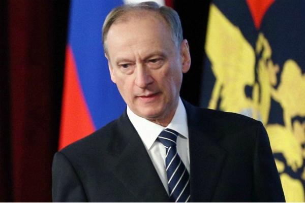 Патрушев заявил о прямой угрозе для России террористов в Афганистане