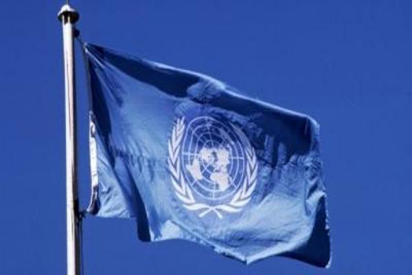 """Россия распространила в ООН """"Белую книгу"""" по Сирии"""