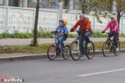 В Екатеринбурге разработают единую схему велодвижения по всему городу