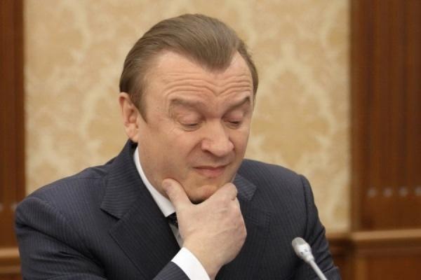 Суд арестовал имущество гендиректора «Корпорации развития» Сергея Маслова
