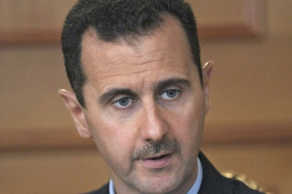 Асад планирует оставаться напосту президента Сирии до2021 года