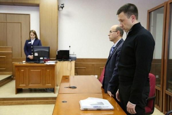 Свердловский облсуд не изменил меру пресечения Пьянкову — 5 ноября он выйдет из-под домашнего ареста