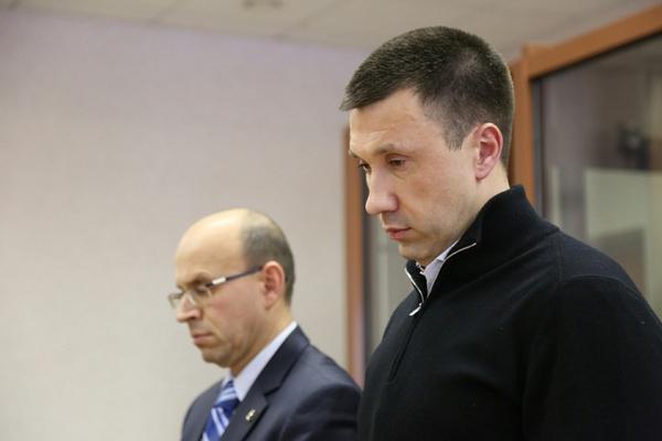 Облсуд не изменил меру пресечения Пьянкову — 10 ноября он выйдет из-под домашнего ареста