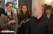 В Екатеринбурге на 85-м году жизни скончался Миша Брусиловский