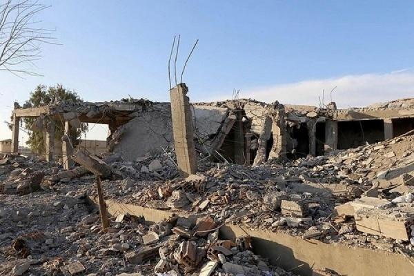 Вближайшие часы начнется операция США поосвобождению Ракки