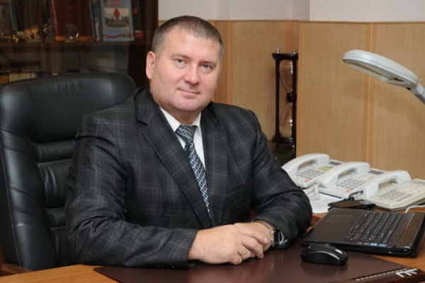 Судимый руководитель Октябрьского района Екатеринбурга лишился работы
